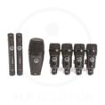 XLR SOLUTION - Noleggio Strumentazione AUDIO - MICROFONI logo -