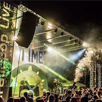 Service Audio Luci Milano Concerti Festival Live Music