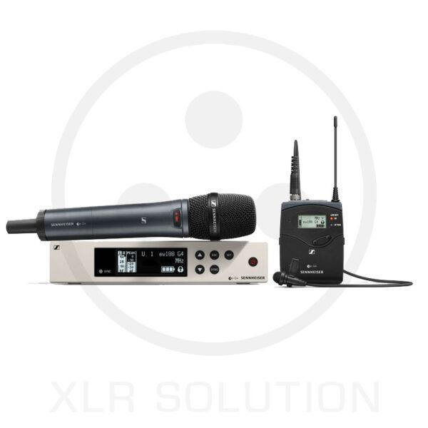 Noleggio Microfoni Wireless
